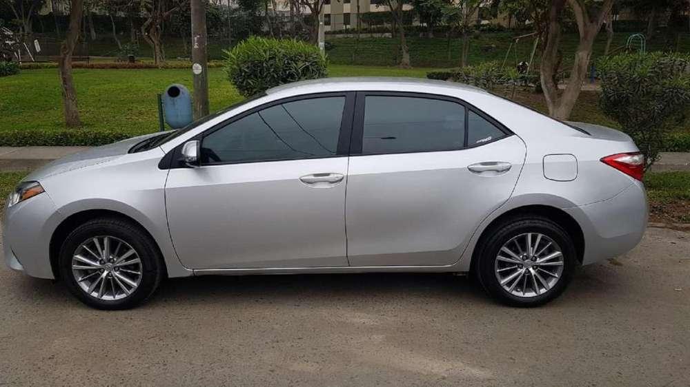Toyota Corolla 2014 - 75000 km