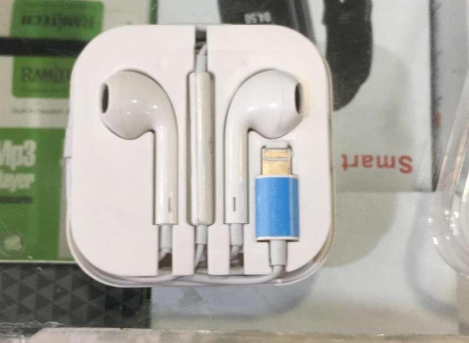 Auriculares iPhone 7,8,X