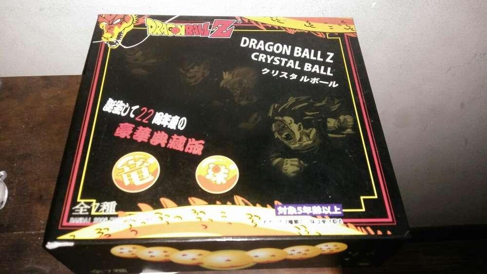 Esferas Del Dragon