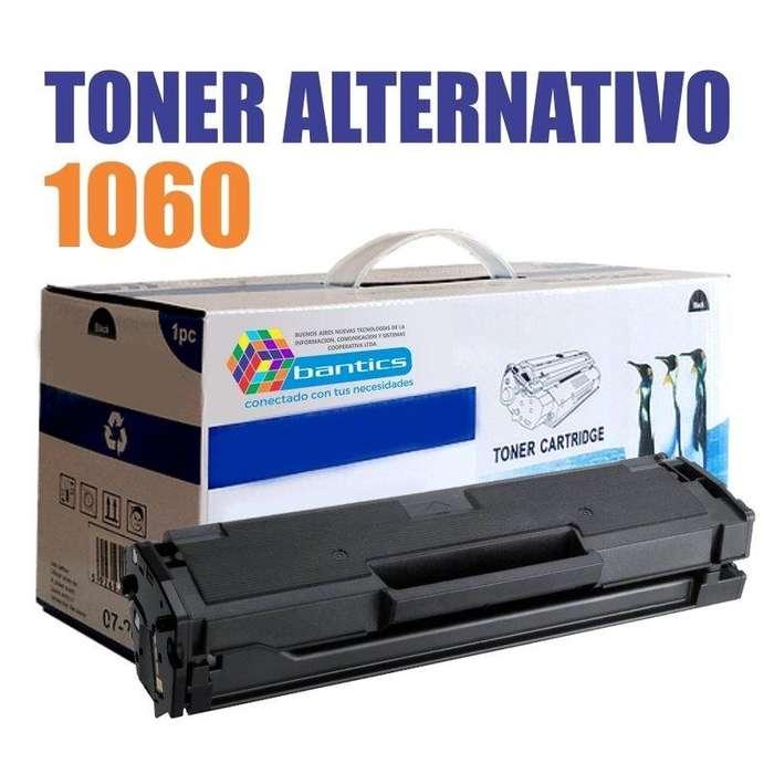 Toner Brother Hl-1212w Tn-1060