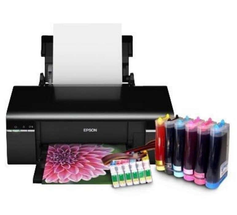 Servicio Técnico de Impresoras