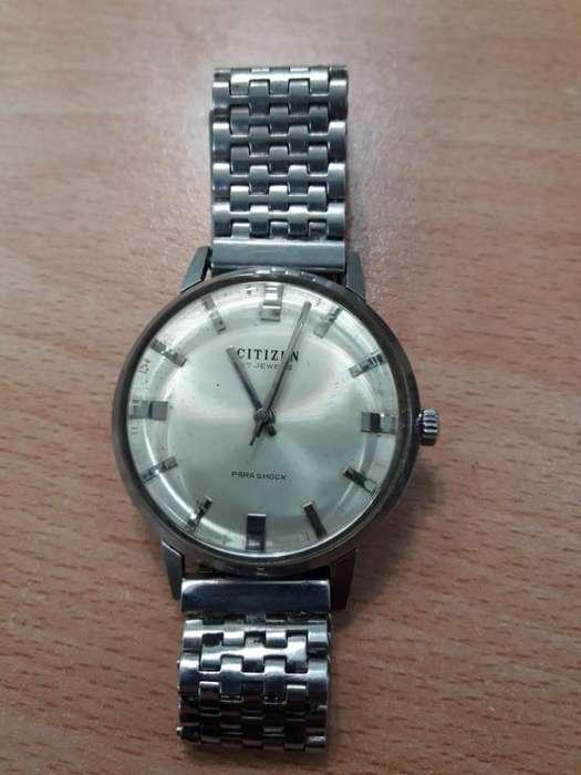 Reloj <strong>citizen</strong>
