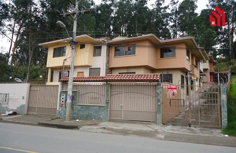 """P1079   CASA EN VENTA SECTOR """"ENTRADA MISICATA""""$117.000"""
