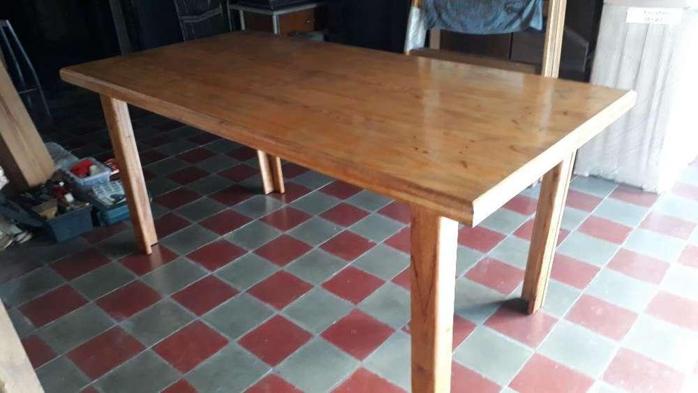 Mesa Comedor 1.80 X 90