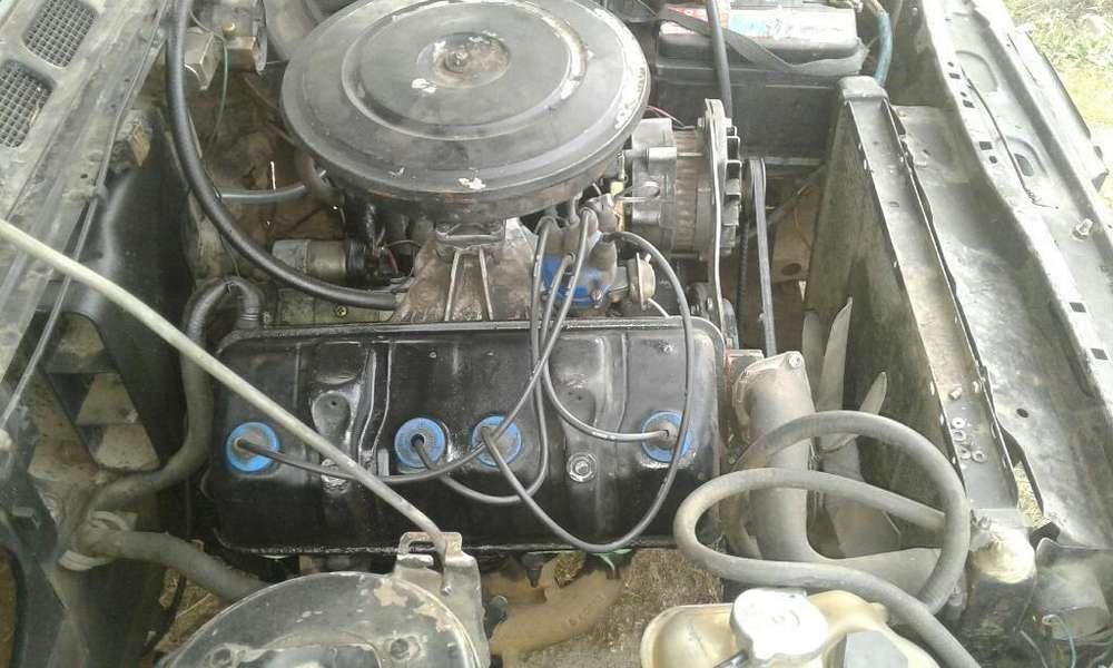 Motor Caja Y Diferencial de Peugeot 2.0