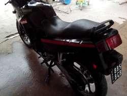 Moto Kawasaki Ninja 250