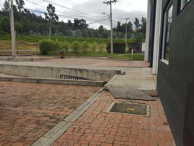 Bodega En Arriendo/venta En Tocancipa Tocancipa Cod. ABV&G2944