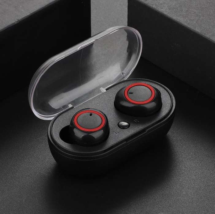 Auriculares <strong>bluetooth</strong> 5.0