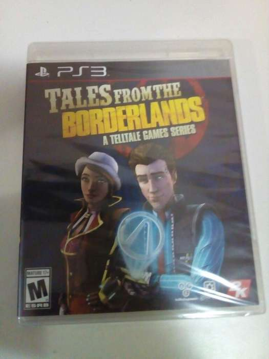 Nuevo Tales From The Borderlands Play 3
