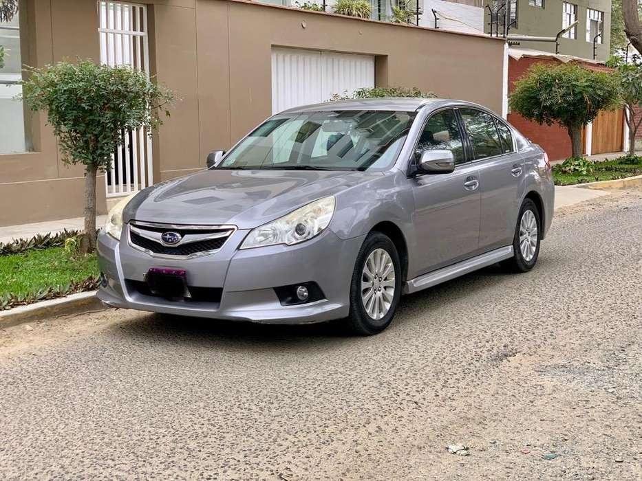 Subaru Legacy 2010 - 0 km