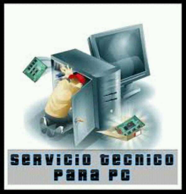 Hardware y software Pc's
