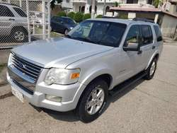 Ford Explorer 2009 3 Filas