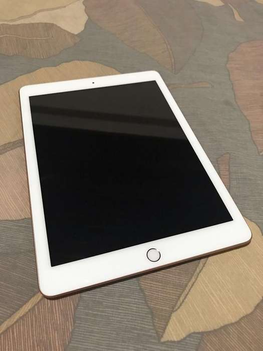iPad 6 Generación 32 Gb