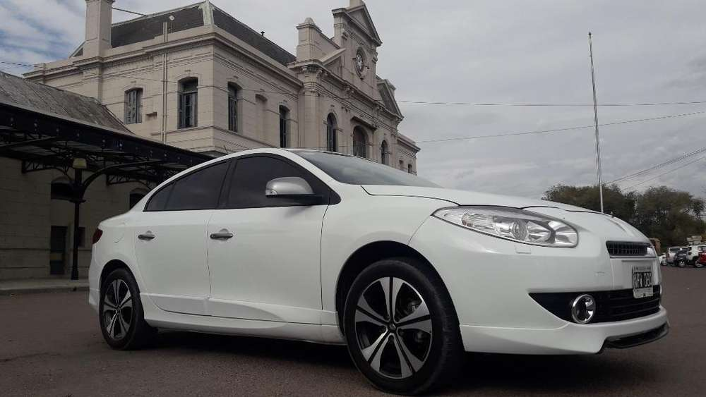 <strong>renault</strong> Fluence 2014 - 135000 km