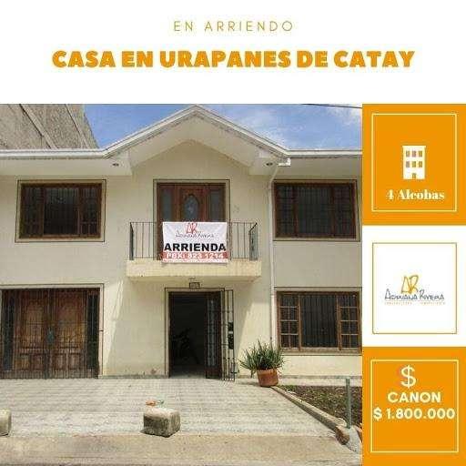 ARRIENDO DE <strong>casa</strong>S EN CATAY NORTE POPAYAN 742-137
