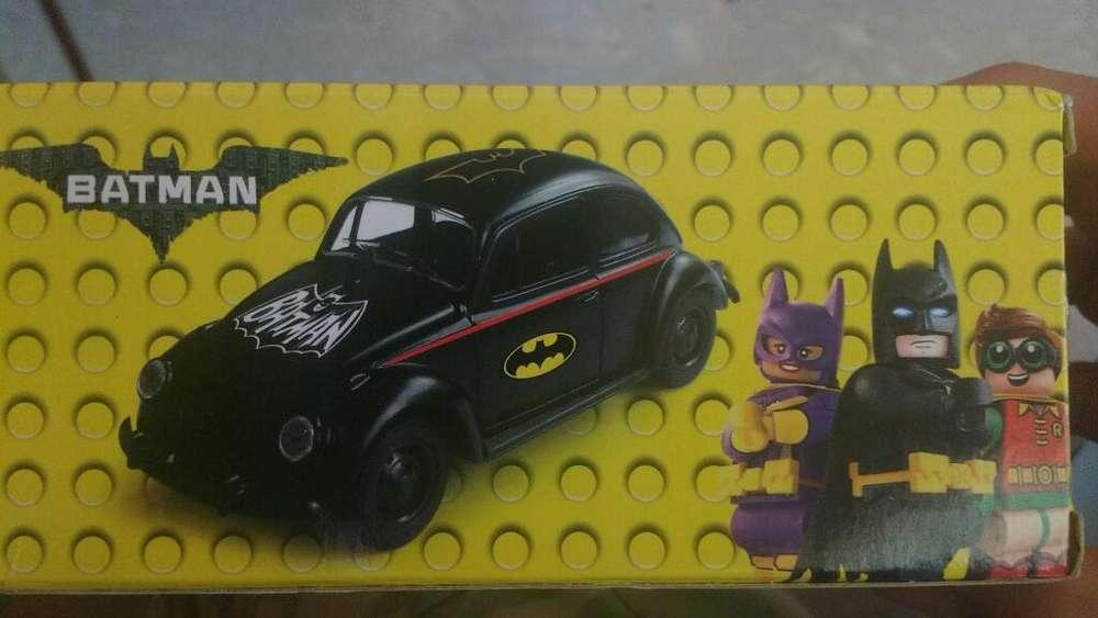 Vw Escarabajo de Colección, para Lego