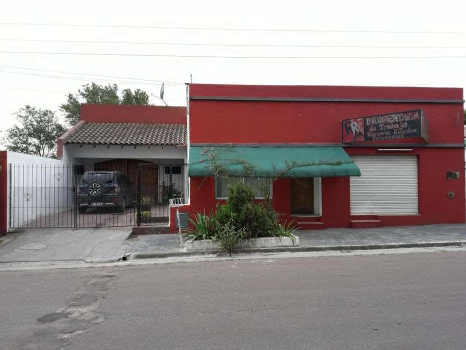 Vendo casa en Loma Negra, Olavarria