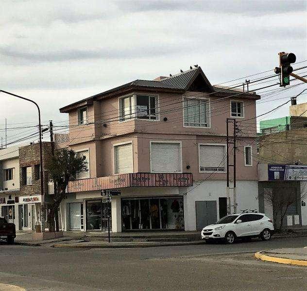 Departamento en Alquiler en Centro, Caleta olivia 8500