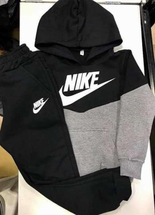 Conjunto Nike T10