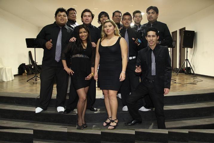 Orquesta Variedad Musical-927835447