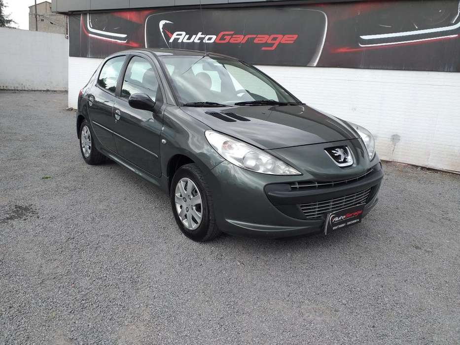 <strong>peugeot</strong> 207 2012 - 87208 km