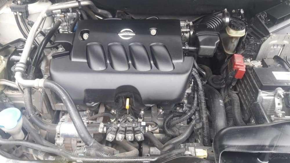 Nissan Qashqai  2011 - 125 km