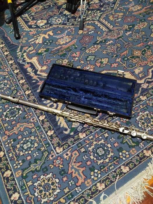 Flauta de llaves Lignatone