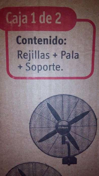 VENTILADOR DE PARED LILIANA VWTX32