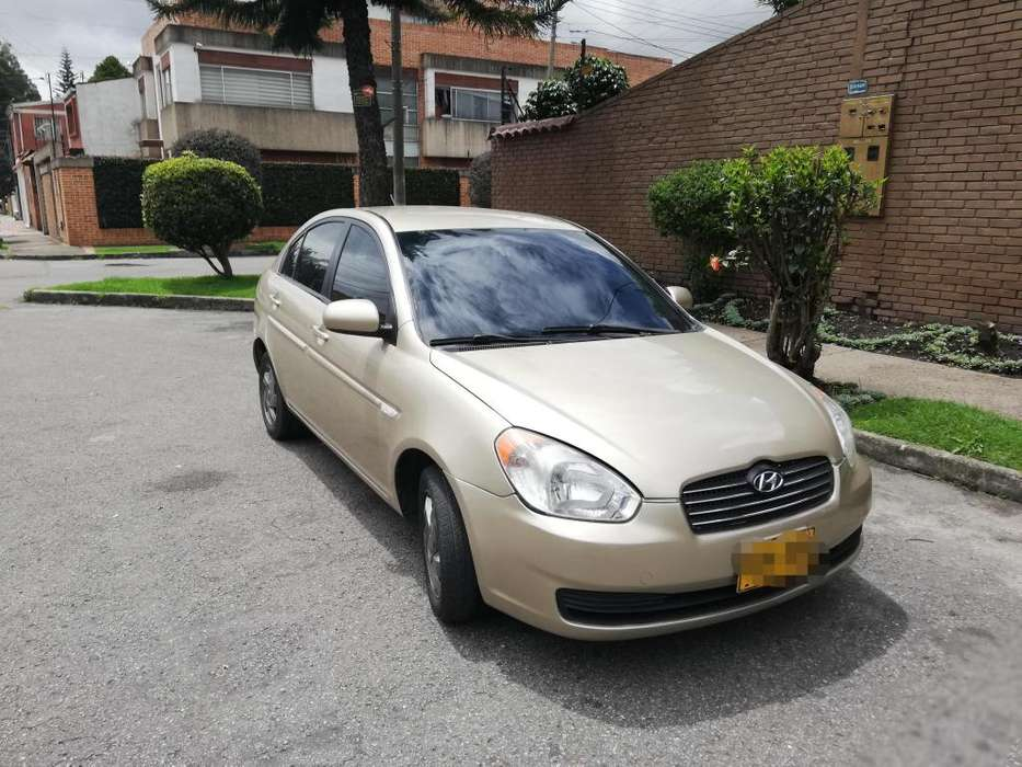 <strong>hyundai</strong> Accent 2010 - 151873 km