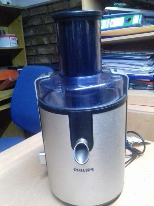 JUGUERA PHILLIPS ALUMINIUM COLECCION 700 WATT