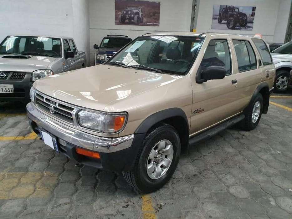 Nissan Pathfinder 1999 - 275000 km