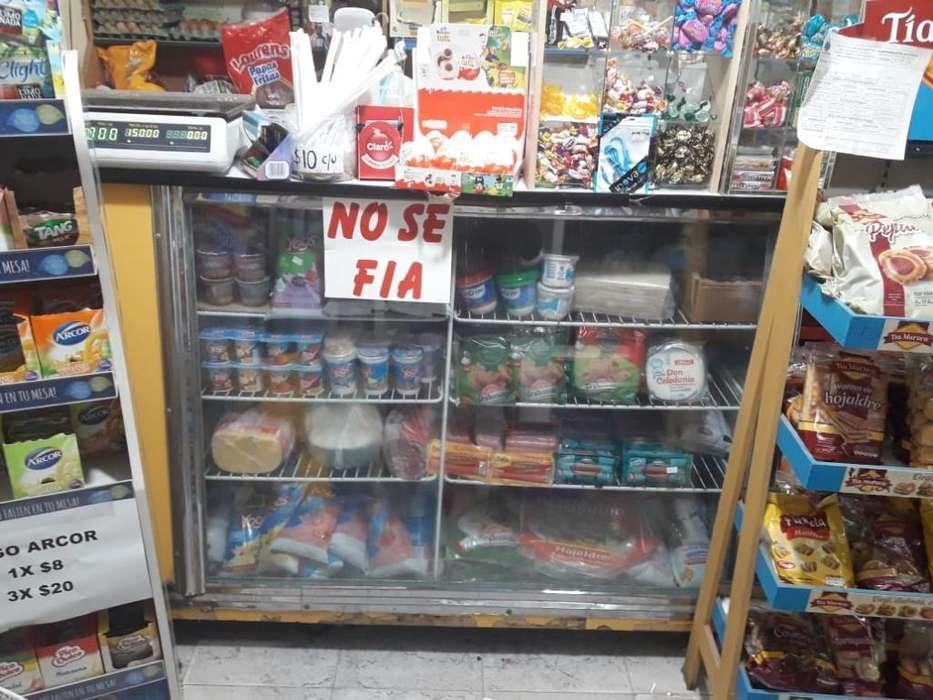 Vendo Kiosco Almacen