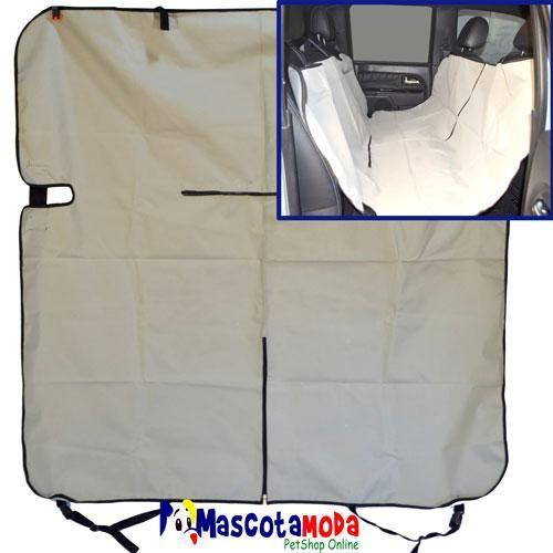 Protector forro para sillas de carro auto no mal pelos de perro