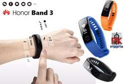 Smartband Huawei Honor Band 3 Acuático