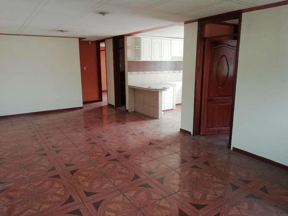 Arriendo Casa Independiente Sur de Quito