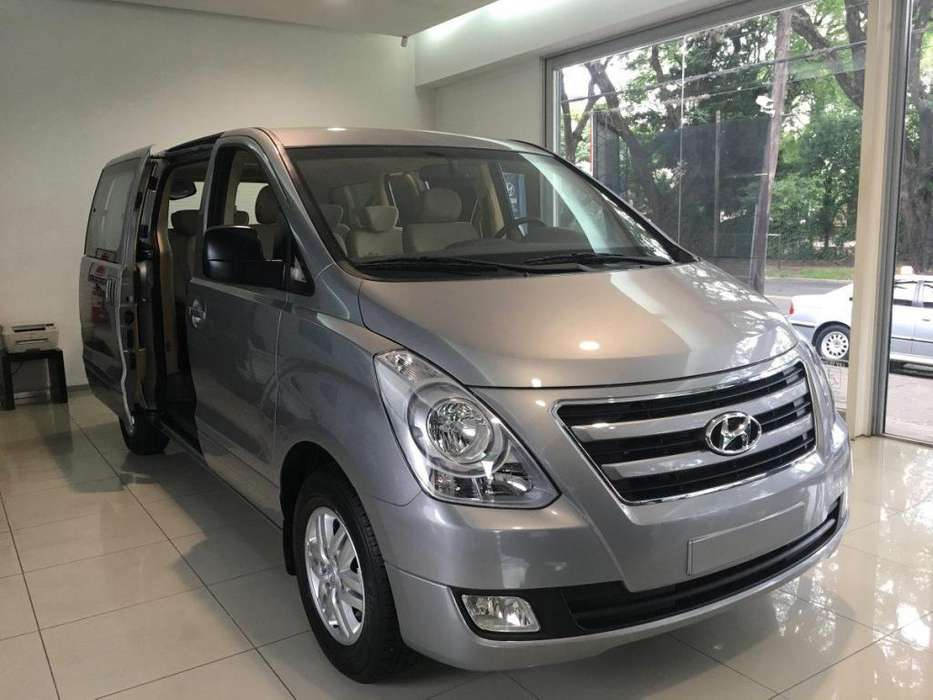 Transporte Aeropuerto Taxi Airport Shuttle Service Hyundai H1 Van