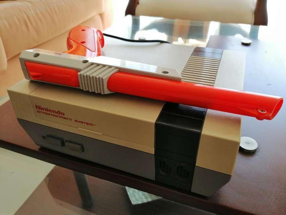 Vendo Nintendo Nes
