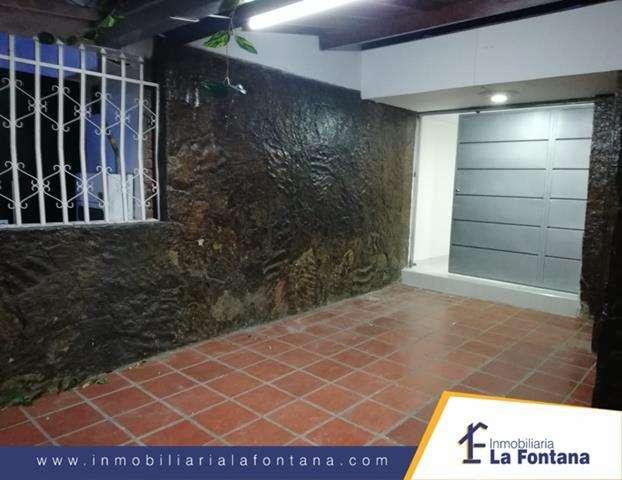 Cod: 3232 Arriendo Casa Barrio Qta Bosch