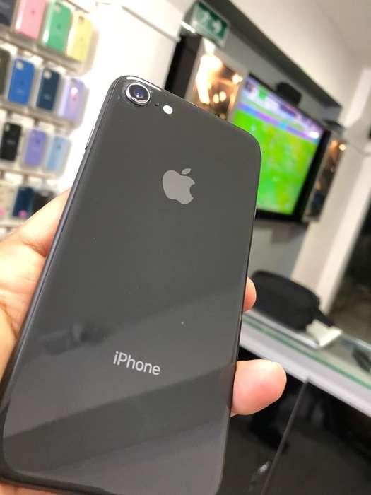 iPhone 8 de 64 Gb Gray Space