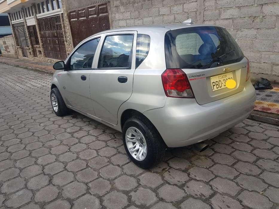 Chevrolet Aveo 2008 - 95000 km