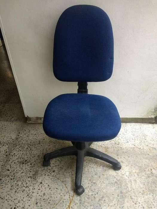 <strong>silla</strong> Oficina Neumática con Envío