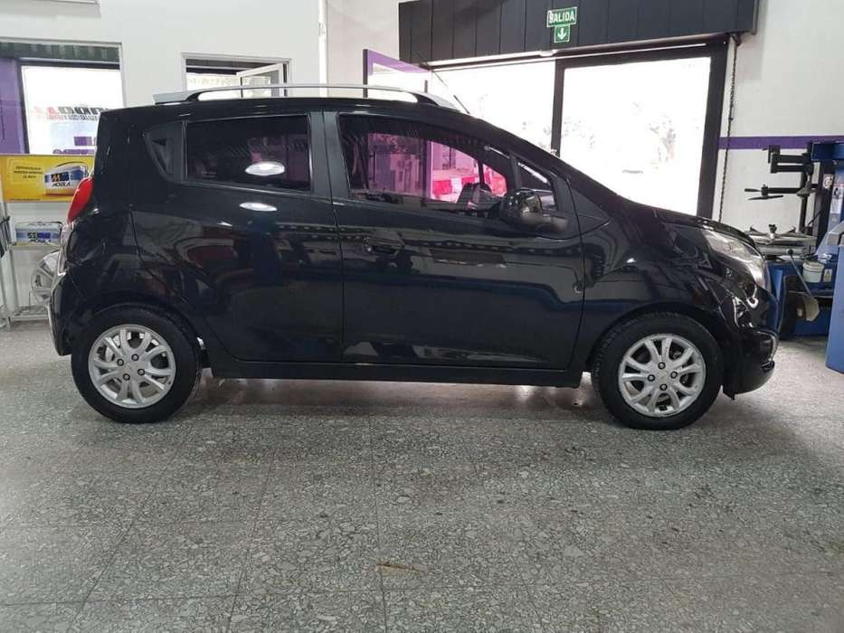 Chevrolet Spark 2014 - 68000 km
