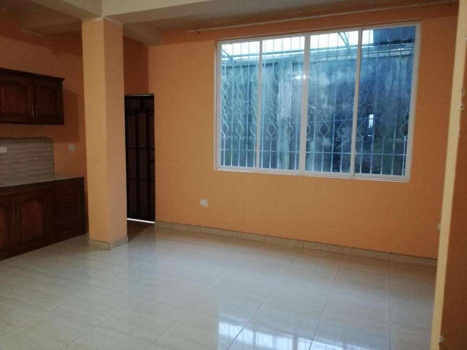 Monoambiente Tipo Estudio (apartamento)