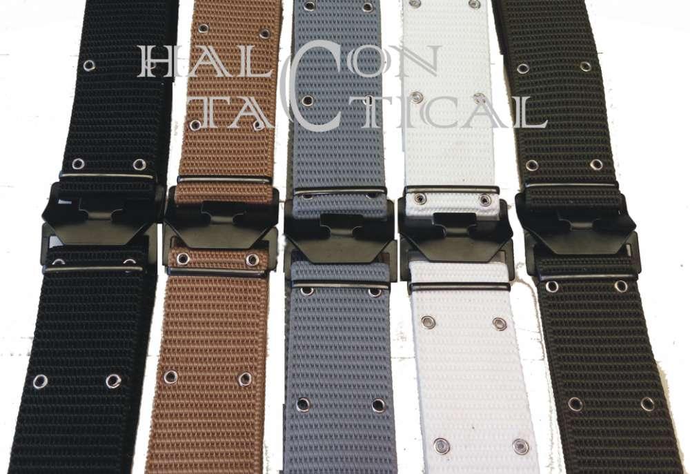 <strong>cinto</strong> O Cinturon Militar Tactico Con Hebilla Nato