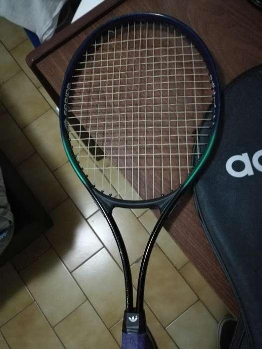Raquetas Adidas Usadas