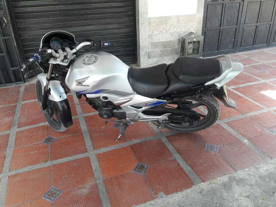 Vendo Moto Sf 150