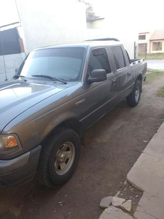Ford Ranger 2006 - 256000 km