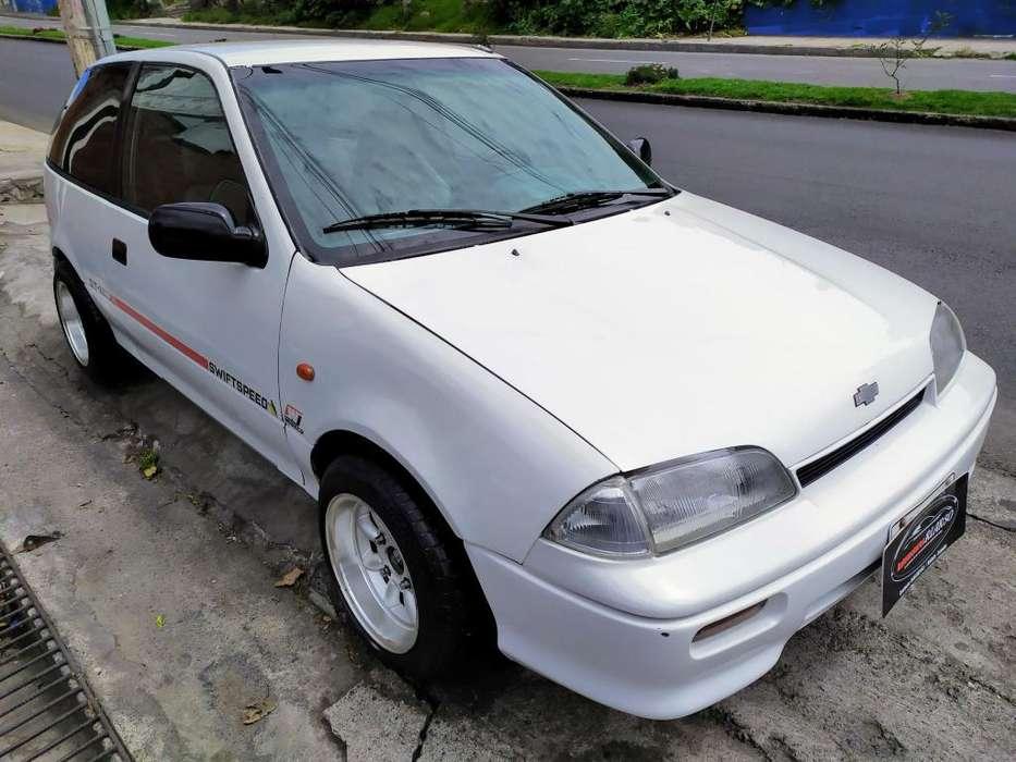 Chevrolet Forsa 2002 - 49000 km