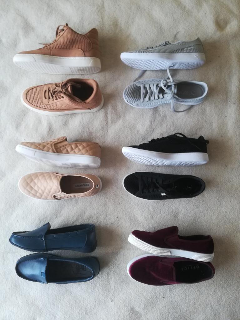 Compra de zapatos: Ropa y Calzado en venta en Ecuador | OLX P 4