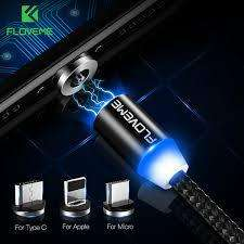 CABLE LED MAGNETICO